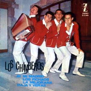 Chimberos, Los - ZafiroZ-E 646