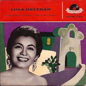 Beltrán, Lola