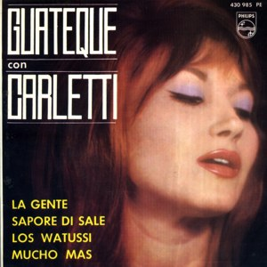 Carletti, Filippo - Philips430 985 PE