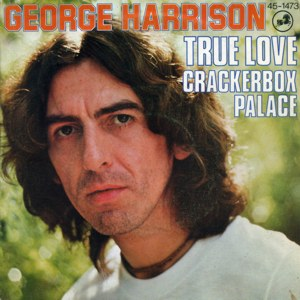 Harrison, George - Hispavox 45-1473
