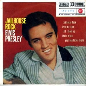 Presley, Elvis - RCALPC-3140