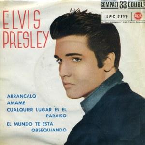 Presley, Elvis - RCALPC-3177