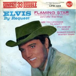 Presley, Elvis - RCALPC- 128