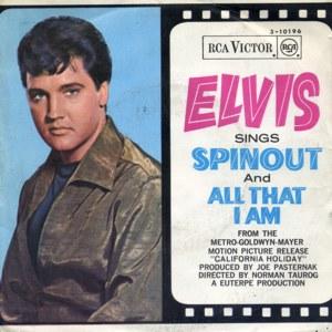 Presley, Elvis - RCA3-10196