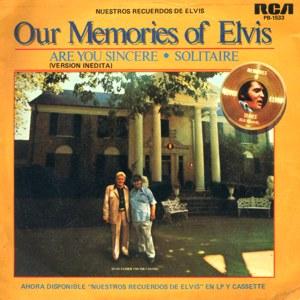 Presley, Elvis - RCAPB-1533