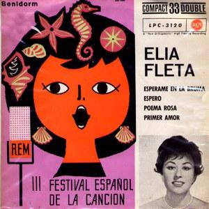 Fleta, Elia - RCALPC-3120