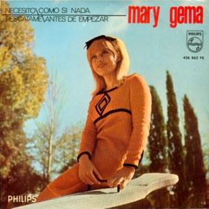 Mary Gema - Philips436 862 PE