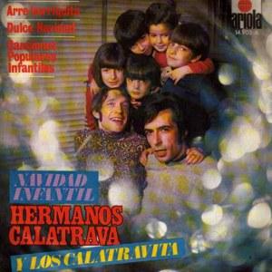 Hermanos Calatrava - Ariola14.903-A