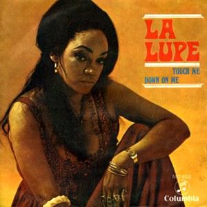 La Lupe - ColumbiaMO  658
