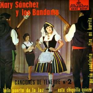 Sánchez, Mary