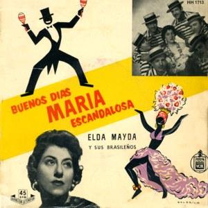 Mayda, Elda - HispavoxHH 17- 13