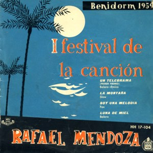 Mendoza, Rafael - HispavoxHH 17-104