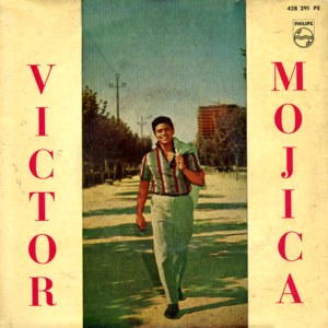 Mojica, Víctor - Philips428 291 PE