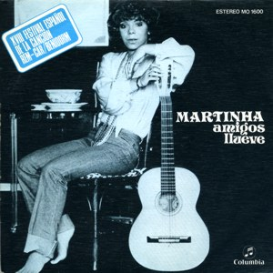 Martinha - Columbia MO 1600