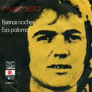 Sesto, Camilo - Ariola14.905-A