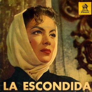 Quintana, Rosita - Odeon (EMI)DSOE 16.155