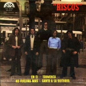 Riscos - Berta (Philips)FM68-242