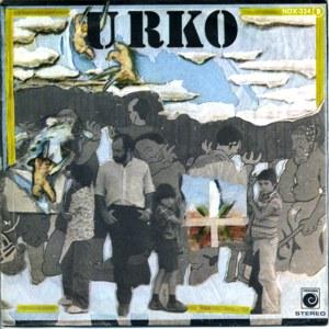 Urko - Novola (Zafiro)NOX-334