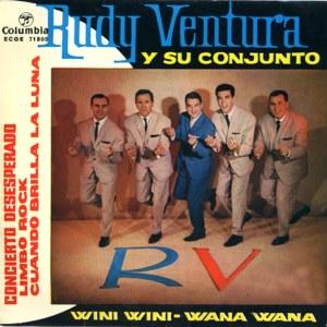 Ventura, Rudy - ColumbiaECGE 71805