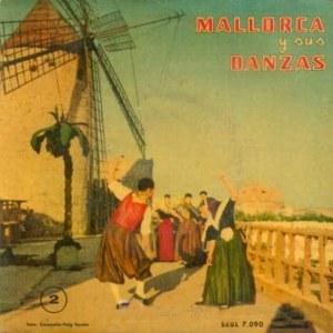 Música Regional - Regal (EMI)SEBL 7.090