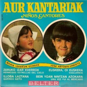 Aur Kantariak - Belter52.319
