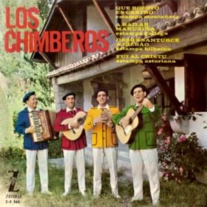 Chimberos, Los - ZafiroZ-E 568