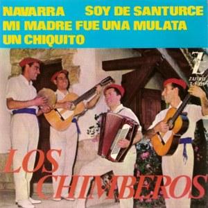 Chimberos, Los - ZafiroZ-E 598