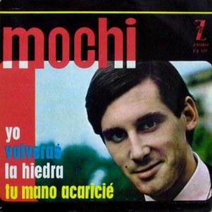 Mochi, Juan Erasmo - ZafiroZ-E 577