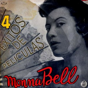 Bell, Monna - HispavoxHH 17- 15