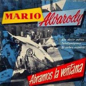 Alvarody, Mario - HispavoxHH 17- 21