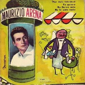 Arena, Maurizio