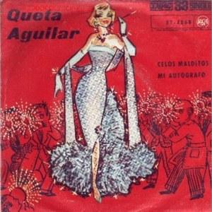 Aguilar, Queta