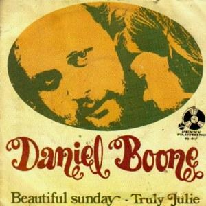 Daniel Boone - Belter Progresivo06.017