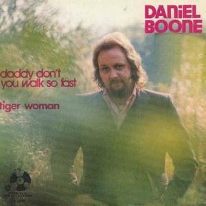 Boone, Daniel