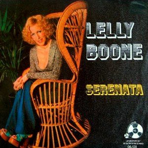 Boone, Lelly
