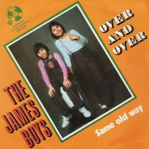 James Boys, The - Belter Progresivo 06.045