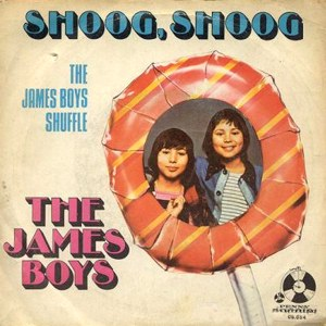 James Boys, The - Belter Progresivo 06.054