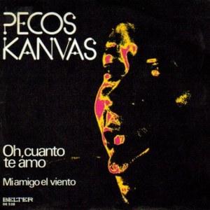 Kanvas, Pecos - Belter08.538