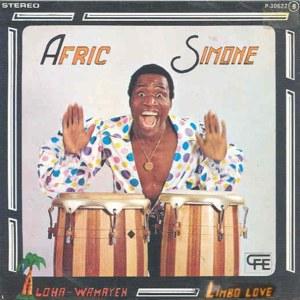 Simone, Afric - PoplandiaP-30622
