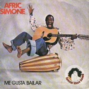 Simone, Afric
