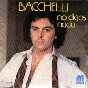 Bacchelli - Sauce (Belter)BSS-023