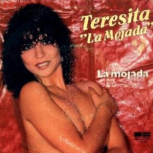 Teresita ´´La Mojada´´ - Belter1-10.141