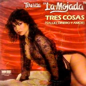 Teresita ´´La Mojada´´ - Belter1-10.184