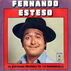Esteso, Fernando
