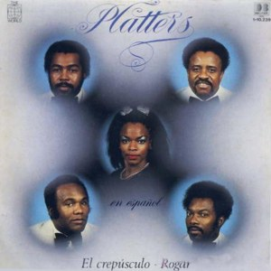 Platters, The - Belter 1-10.239