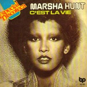 Hunt, Marsha - Belter Progresivo06.130