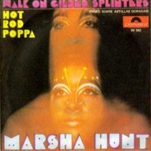 Hunt, Marsha - Polydor60 062
