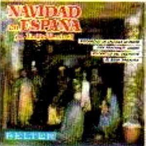Música De Navidad - Belter50.521