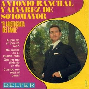 Ranchal Y �lvarez De Sotomayor, Antonio - Belter52.287