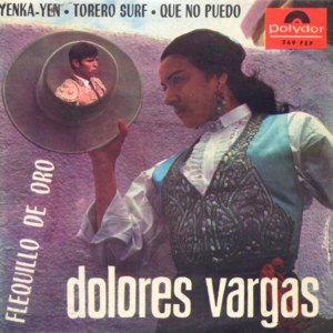 Vargas (La Terremoto), Dolores